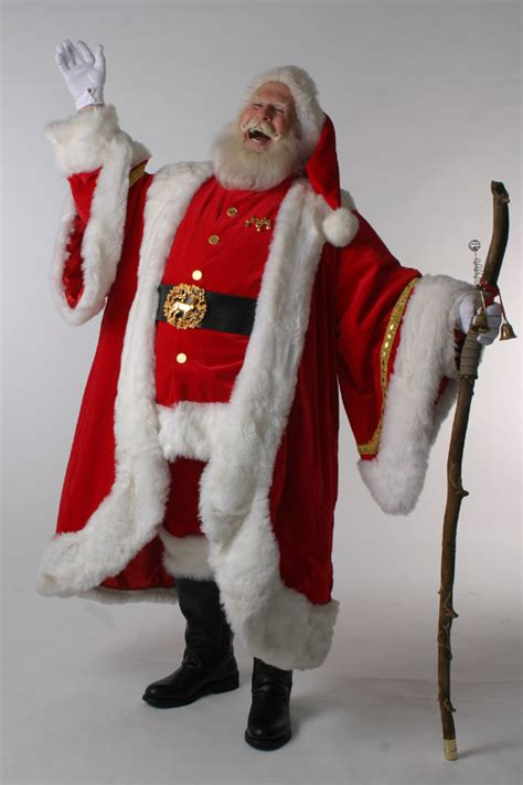 Santa Wardrobe santa s wardrobe national santa