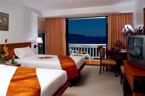 What Is Run Of House Room sunset resort accommodation