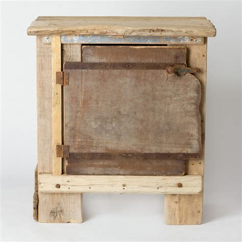 Driftwood Cabinet by Driftwood Cabinet Eclectic Storage Cabinets By Terrain