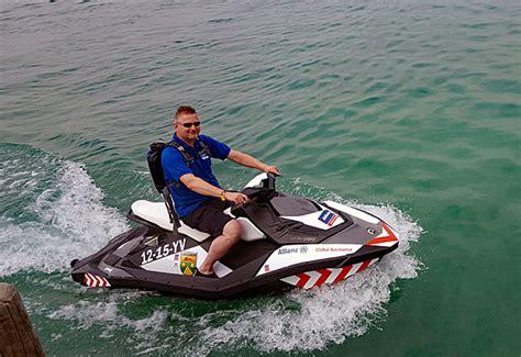verzekering waterscooter allianz global assistance biedt pechhulp per waterscooter