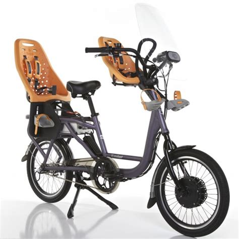 Juiced Riders Introduces Version 2 ODK Utility Bicycle & E
