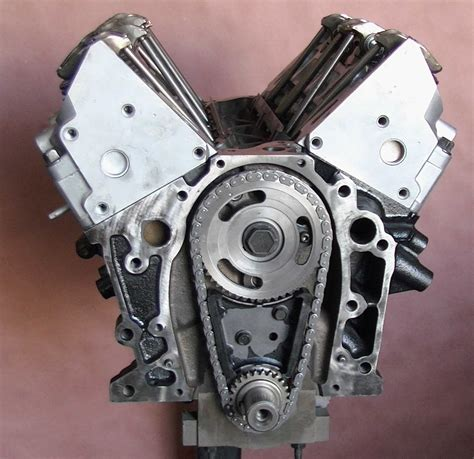 3 4 pontiac engine rebuilt 2006 pontiac torrent 3 4l longblock engine 171 kar