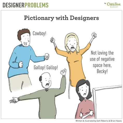 design woes designer problems turned into funny comics