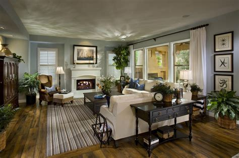 traditional family room ideas bella fiore