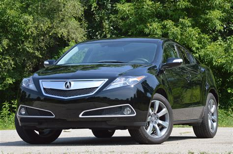 2017 acura zdx performance review 2015 best auto reviews