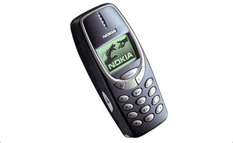 Nokia 3310 Tahun 2000 nokia 3310 ー 2000年発売のフィーチャーフォンが2017年モデルとして復刻 欲しい人続出とみた