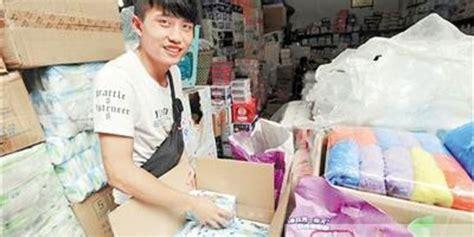 Jual Pria Memakai Pembalut Wanita by Pemuda China Raup Untung Berkat Jual Pembalut Untuk