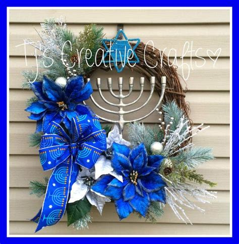 hanukkah door decorations best 25 hanukkah decorations ideas on