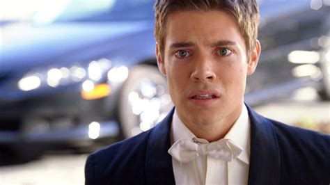 Josh Henderson Still On by The Theory Picture 1