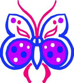 clipart farfalla architetto farfalla stilizzata clipart i2clipart