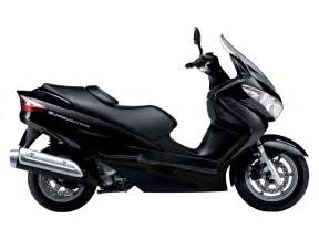 Suzuki Sym Scooter 2010 Suzuki An Burgman 125 Scooter Pictures Specifications