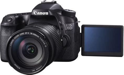 Canon 70d Malaysia Canon Malaysia Announces The Arrival Of The Eos 70d Hardwarezone My