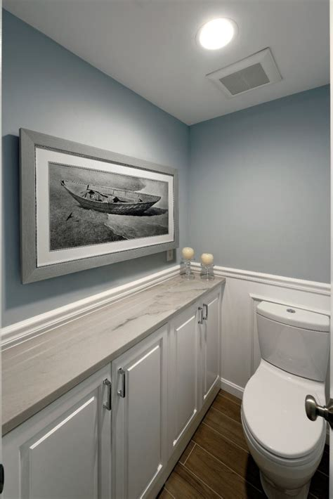 Beautiful Master Bathroom Project with White Macaubas