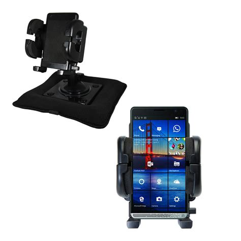 New Universal Car Hp Holder Holder Hp Gps Model Jepit Stang Mobil At car truck vehicle holder mounting system for hp elite x3 includes unique windshield