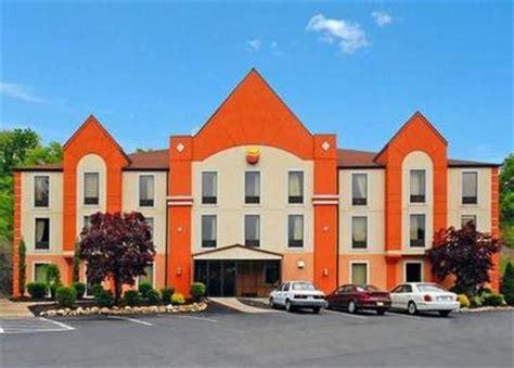comfort suites pittsburgh pa comfort inn pittsburgh pittsburgh deals see hotel