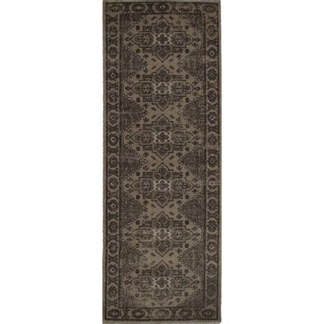 balta us avanti grey 9 ft 2 in x 11 ft 11 in area rug balta us avanti grey 2 ft 7 in x 7 ft 5 in rug runner