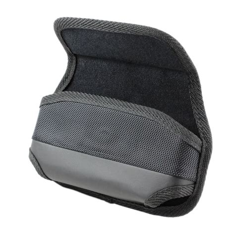 leather clip pouch leather carrying belt clip pouch fits otterbox defender iphone 6 plus 5s 5c 4s 6 ebay