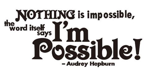Nothing Is Impossible Essay by Nothing Is Impossible Learning