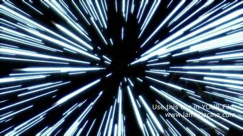 Wars Light Speed by Jump To Hyperspace