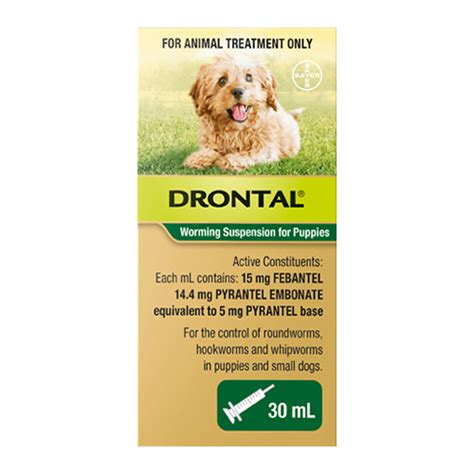puppy wormer walmart drontal wormer for dogs buy drontal all wormer tablets