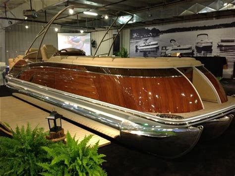 do proline boats have wood in them bennington custom pontoon boat products i love