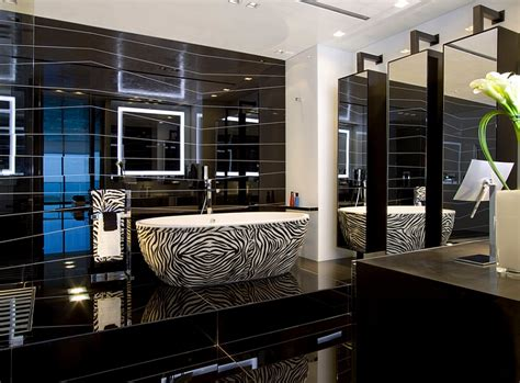 white and black bathroom decorating ideas 2017 black and white bathrooms design ideas decor and accessories