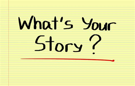 Whats Your Story by The Wellbeing Clinic