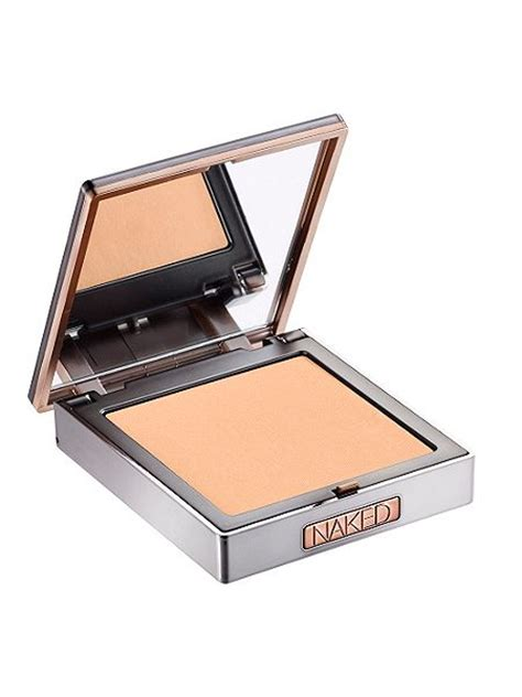 5 Decay 15 Color Trimming Powder 1 decay skin ultra definition pressed powder