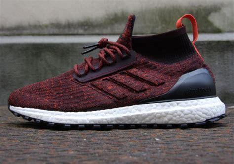 Adidas Ultra Boost Uncaged Ultraboost Atr Original 100 Authentic adidas ultra boost atr mid black sneakernews
