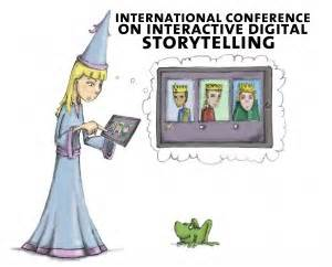 interactive storytelling 10th international conference on interactive digital icids 2011