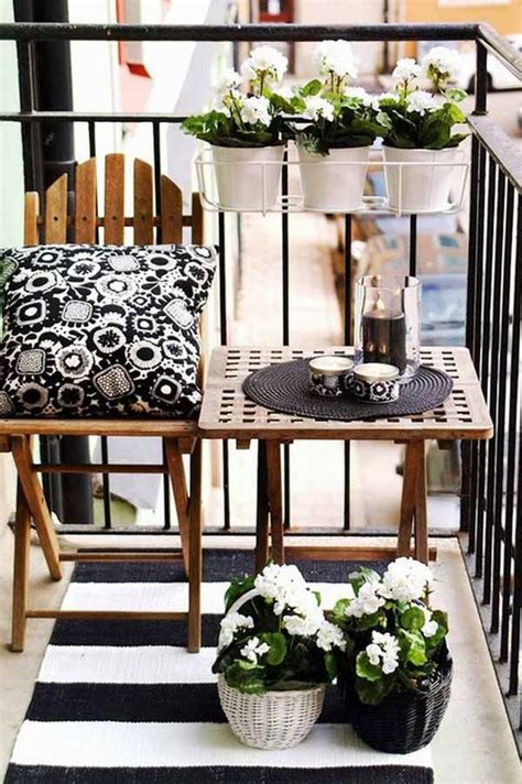 ideas for decorating 23 amazing decorating ideas for small balcony style