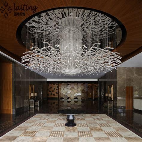 Hotel Chandeliers 12 Best Ideas Of Hotel Chandelier