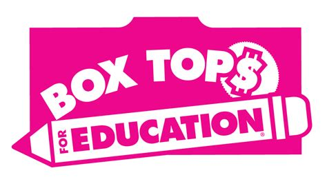 box tops clip collection sheets box tops for education cliparts co