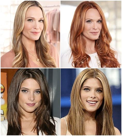 how to change your look change your hair color you can change your hair color