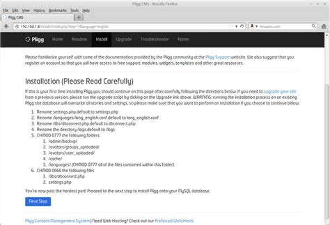 powered by pligg latest news stories pligg stories how to install pligg cms 2 0 x on an ubuntu