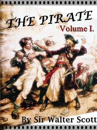 the pirate the waverley novels volume i by walter