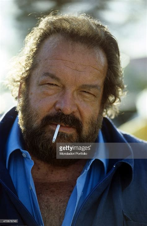 bid spencer bud spencer getty images