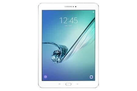 Samsung Galaxy Tab S2 9 7 Quot tablette tactile samsung tab s2 9 7 quot 32 go blanche darty