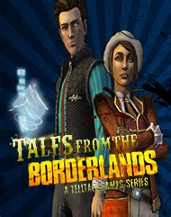 psp themes borderlands tales from the borderlands episode 1 zero sum review