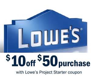 lowes 10 off 50 archives lowes coupon 10 off