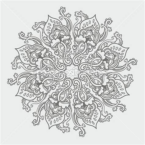 lace pattern color mandalas floral lace and mandala tattoo on pinterest