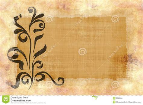490132 green book sur les texture de papier florale de parchemin illustration stock