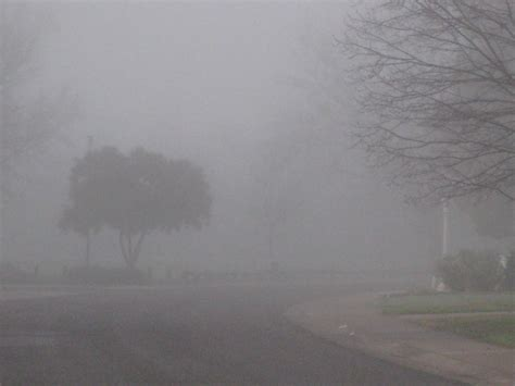 foggy s somewhere in time it s foggy today