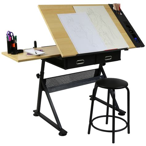 desk l parts list drafting table parts the state assembly and parts list