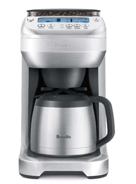 Breville YouBrew vs. Cuisinart Grind & Brew: What's The Difference?   Coffee Gear at Home