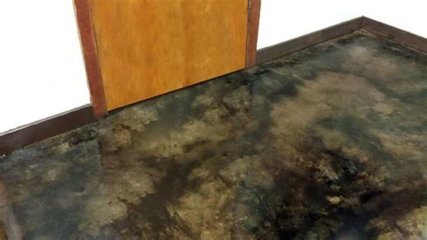 stained concrete floor colors acid stained floors we scale flooring