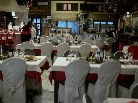 tavoli addobbati per pranzo di natale 2012 picture of