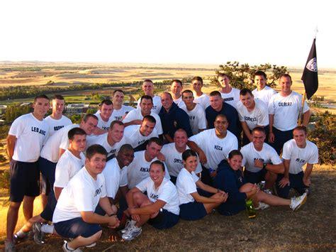 Butte College Calendar 124th Butte Enforcement Academy