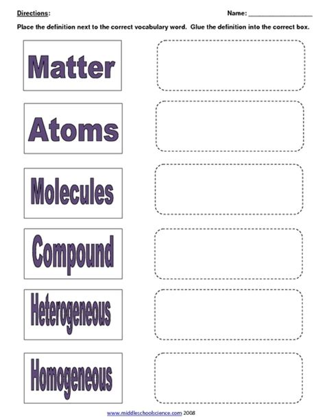 Mixtures And Solutions Worksheets by Mixtures And Solutions Worksheet Lesupercoin Printables
