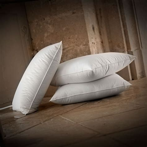 The Best Feather Pillows by Opt For A Purely And Supporting Feather Cushion In